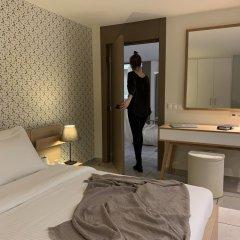 Отель The Hub Athens комната для гостей фото 3