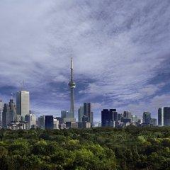 Отель The Westin Prince Toronto Канада, Торонто - отзывы, цены и фото номеров - забронировать отель The Westin Prince Toronto онлайн фото 4