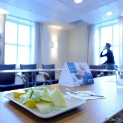 Отель Quality Hotel Ålesund Норвегия, Олесунн - 1 отзыв об отеле, цены и фото номеров - забронировать отель Quality Hotel Ålesund онлайн питание