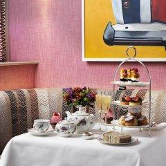 Отель Haymarket Hotel Великобритания, Лондон - отзывы, цены и фото номеров - забронировать отель Haymarket Hotel онлайн фото 9