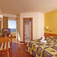 Отель MLL Blue Bay Hotel Испания, Пальма-де-Майорка - 11 отзывов об отеле, цены и фото номеров - забронировать отель MLL Blue Bay Hotel онлайн комната для гостей фото 3