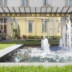 Отель Derag Livinghotel De Medici Германия, Дюссельдорф - 1 отзыв об отеле, цены и фото номеров - забронировать отель Derag Livinghotel De Medici онлайн фото 11