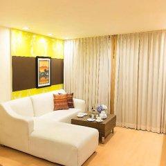 Отель Aspen Suites Бангкок спа