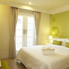 Salil Hotel Sukhumvit - Soi Thonglor 1 комната для гостей фото 5