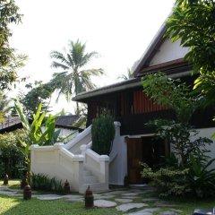 Отель Villa Maydou Boutique Hotel Лаос, Луангпхабанг - отзывы, цены и фото номеров - забронировать отель Villa Maydou Boutique Hotel онлайн фото 9