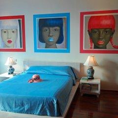 Отель Almali Luxury Residence Пхукет комната для гостей фото 2