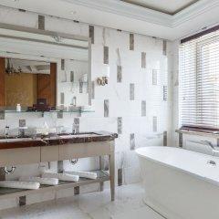 Lotte Hotel St. Petersburg ванная