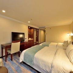 Haijun Hotel сейф в номере