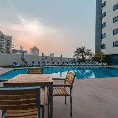 Отель Arabian Park Hotel ОАЭ, Дубай - 1 отзыв об отеле, цены и фото номеров - забронировать отель Arabian Park Hotel онлайн фото 2