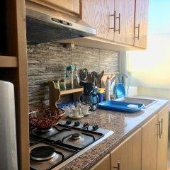 Отель Ghazi Appartement Марокко, Фес - отзывы, цены и фото номеров - забронировать отель Ghazi Appartement онлайн в номере фото 2