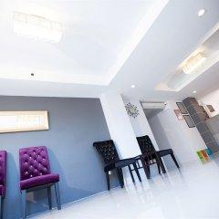 Airy Suvarnabhumi Hotel Бангкок фитнесс-зал