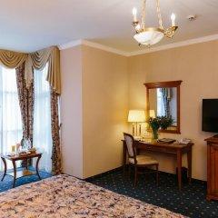 Гранд Отель Эмеральд Санкт-Петербург удобства в номере фото 2