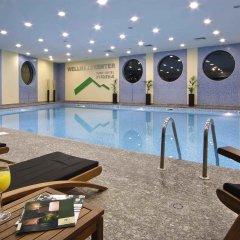 Отель Vitosha Park София бассейн