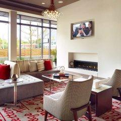Отель Residence Inn by Marriott Columbus University Area комната для гостей
