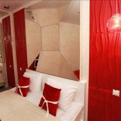 Отель Delight Москва детские мероприятия