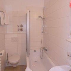Hotel Pension Haydn Мюнхен ванная фото 2