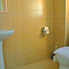 Апартаменты Emirhan Inn Apartment ванная