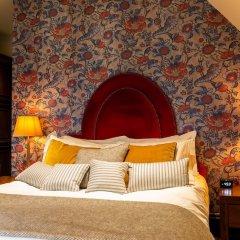 Отель Fox and Anchor комната для гостей фото 5