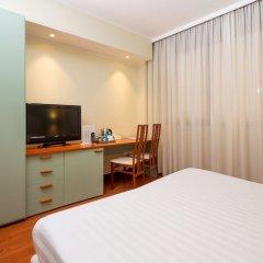 Отель Best Western Air Hotel Linate Италия, Сеграте - отзывы, цены и фото номеров - забронировать отель Best Western Air Hotel Linate онлайн фото 2