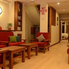 Отель Maakanaa Lodge Мальдивы, Мале - отзывы, цены и фото номеров - забронировать отель Maakanaa Lodge онлайн спа