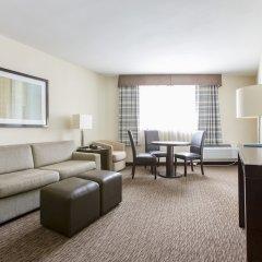 Отель Royal Palace Westwood США, Лос-Анджелес - отзывы, цены и фото номеров - забронировать отель Royal Palace Westwood онлайн комната для гостей фото 5