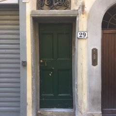 Отель Art Apartment Ognissanti Италия, Флоренция - отзывы, цены и фото номеров - забронировать отель Art Apartment Ognissanti онлайн вид на фасад