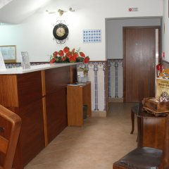 Hotel Louro интерьер отеля