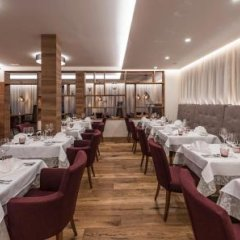 Отель Eden am Reschensee Италия, Горнолыжный курорт Ортлер - отзывы, цены и фото номеров - забронировать отель Eden am Reschensee онлайн помещение для мероприятий