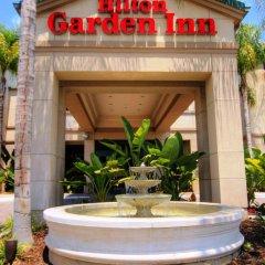 Отель Hilton Garden Inn Los Angeles Montebello Монтебелло фото 7