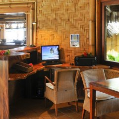 Отель InterContinental Le Moana Resort Bora Bora комната для гостей фото 2