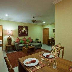 Отель Baan Souy Resort в номере