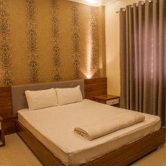Отель Trieu Khang Hotel Вьетнам, Камрань - отзывы, цены и фото номеров - забронировать отель Trieu Khang Hotel онлайн комната для гостей