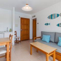 Отель Aparthotel Blue Sea Gran Playa комната для гостей фото 4