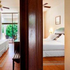 Отель Occidental Jandia Mar Испания, Джандия-Бич - отзывы, цены и фото номеров - забронировать отель Occidental Jandia Mar онлайн детские мероприятия фото 2