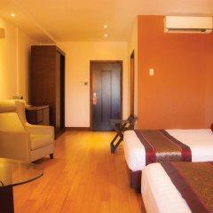 Отель Herdmanston Lodge Гайана, Джорджтаун - отзывы, цены и фото номеров - забронировать отель Herdmanston Lodge онлайн фото 2