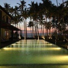 Отель The Villa by Contemporary Ceylon спортивное сооружение