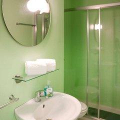 Hotel Leiria Classic - Hostel ванная фото 2