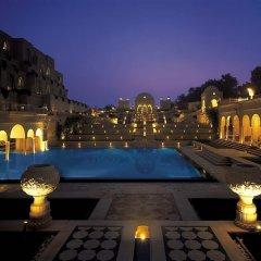 Отель The Oberoi Amarvilas, Agra бассейн фото 2