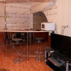 Гостиница Comfort 24 удобства в номере