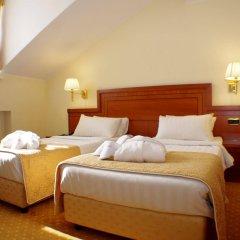 My City hotel комната для гостей фото 5