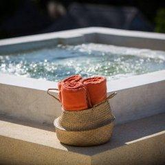 Отель Luxury Villa Pina Colada бассейн фото 3