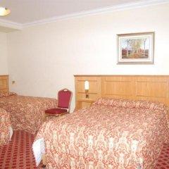 Viking Hotel Лондон комната для гостей фото 4