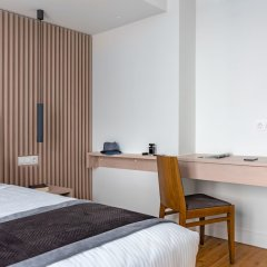 Glyfada Hotel удобства в номере