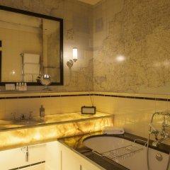 Отель The Zetter Townhouse Marylebone Великобритания, Лондон - отзывы, цены и фото номеров - забронировать отель The Zetter Townhouse Marylebone онлайн ванная