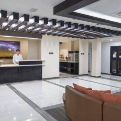 Отель Candlewood Suites Queretaro Juriquilla интерьер отеля