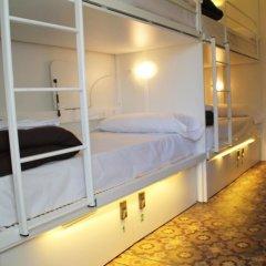 Urbany Hostel Bcn Go! Барселона комната для гостей фото 3