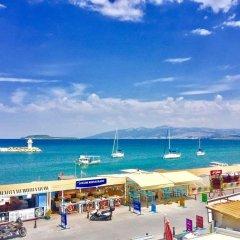 Barba Турция, Урла - отзывы, цены и фото номеров - забронировать отель Barba онлайн пляж фото 2