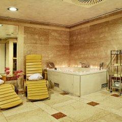 Отель Grand Majestic Hotel Prague Чехия, Прага - - забронировать отель Grand Majestic Hotel Prague, цены и фото номеров спа фото 2