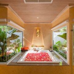Отель Bandara Resort & Spa Таиланд, Самуи - 2 отзыва об отеле, цены и фото номеров - забронировать отель Bandara Resort & Spa онлайн спа фото 2