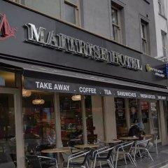 Отель Maitrise Hotel Maida Vale Великобритания, Лондон - отзывы, цены и фото номеров - забронировать отель Maitrise Hotel Maida Vale онлайн питание фото 3